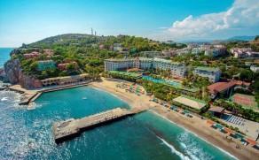 Tik nuo 278 €/asm. už 7 n. kelionę į Turkiją, apsistojant KEMAL BAY 5* su viskas įskaičiuota