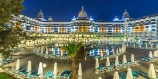 TURKIJA! 7 n. Diamond Premium Hotel 5* su UAI maitinimu tik nuo 331 €/asm.