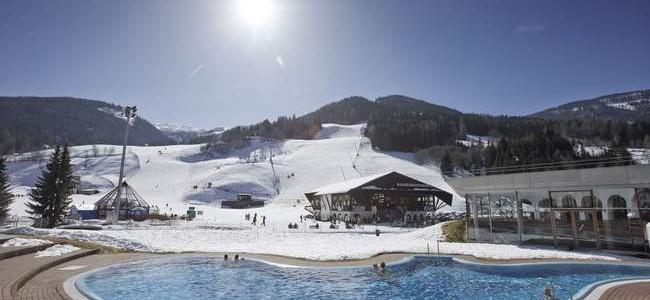 Slidinėjimas Austrijoje: kodėl verta rinktis Karintijos regioną?