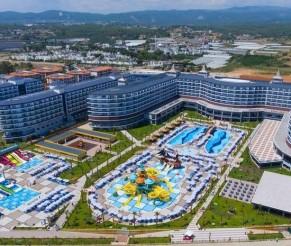 7 n. atostogos Turkijos EFTALIA OCEAN 5* viešbutyje su viskas įskaičiuota tik nuo 185 €/asm.