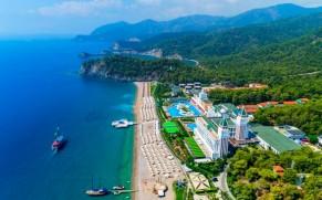 Idealios atostogos Turkijoje! 7 n. NIRVANA DOLCE VITA su UAI tik nuo 537 €/asm.