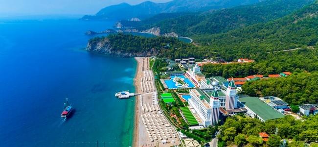 Idealios atostogos Turkijoje! 7 n. NIRVANA DOLCE VITA su UAI tik nuo 695 €/asm.