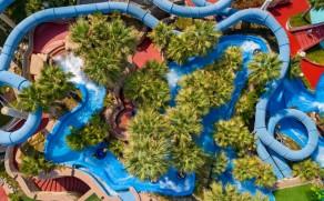 TURKIJA! SEVEN SEAS HOTEL BLUE 5* su ultra viskas įskaičiuota tik nuo 401 €/asm.