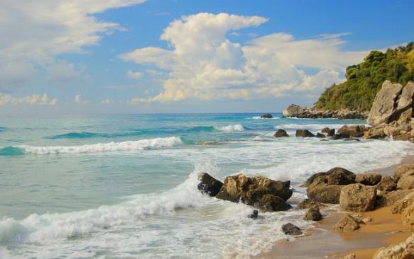Ką įdomaus aplankyti ir pamatyti Korfu saloje?
