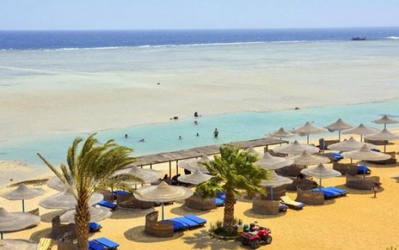 Atostogos Egipto Marsa Alame: 7 n. Blue Reef Resort 4* viešbutyje su viskas įskaičiuota tik nuo 522 €