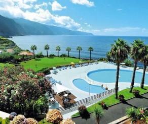 MADEIRA! Poilsis Monte Mar Palace 4* su pusryčiais ir vakarienėm tik 589 €/7n.