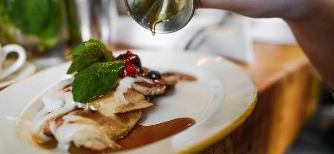 Gastronominė kelionė po Niujorką: kokie yra svajonių pusryčiai?
