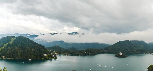 Kelionė į Slovėniją: kompaktiškasis kalnų, upių ir bičių kraštas