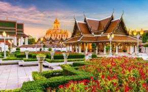 Atostogos Tailande: praktiški patarimai keliaujantiems į Tailandą
