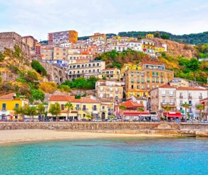 Kalabrija – dar netyrinėtas Pietų Italijos turizmo perlas