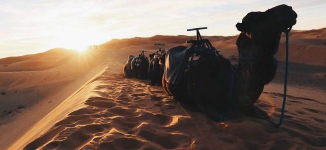 MAROKAS: patarimai keliaujantiems žiemą ir ne tik