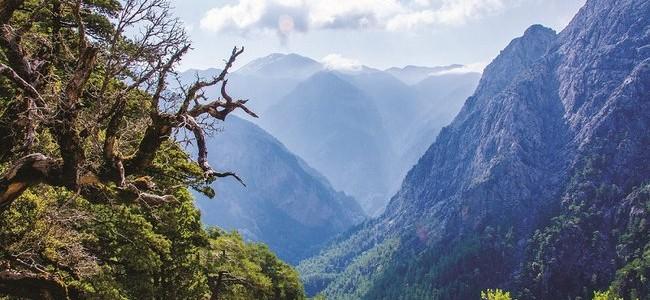 Vasaros atostogos Graikijoje: Kreta, Rodas ar Peloponesas?