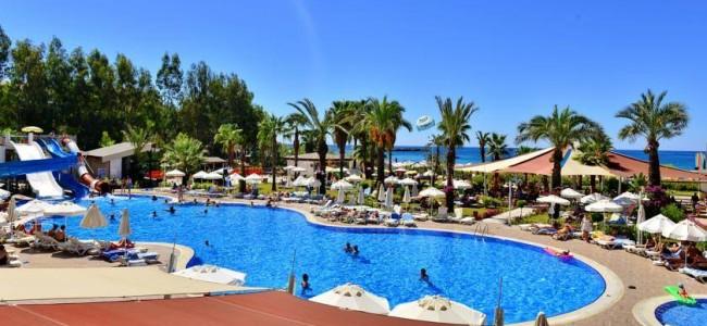 Kelionė į Turkiją: 7 n. ANNABELLA DIAMOND 5* su UAI tik nuo 238 €/asm.