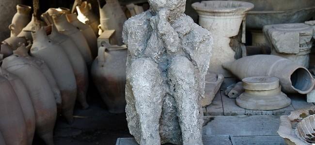 Nacionalinis Neapolio archeologijos muziejus – žvilgsnis į Pompėją ir Herkulaniumą iš arčiau
