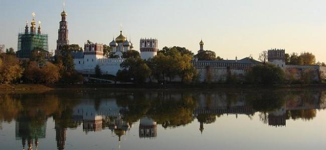 Novodevičės vienuolynas Maskvoje – vienas įdomiausių lankomų objektų