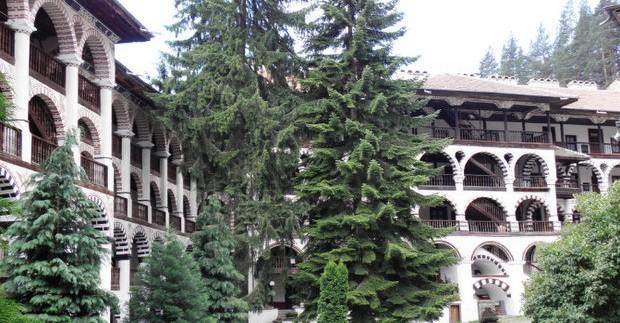 Rilos vienuolynas - Bulgarijos pasididžiavimas