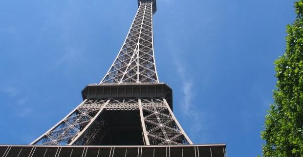 Kaip sutaupyti Paryžiuje?