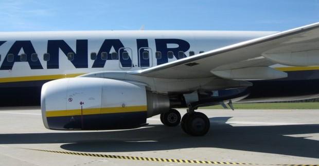 Ryanair paskelbė žiemos tvarkaraštį, jame ir Maltos kryptis