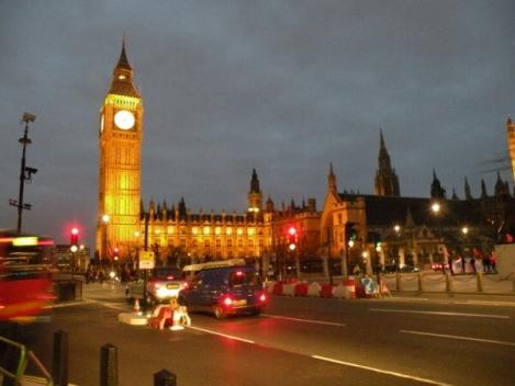 Londonas – vieta nuostabiai praleisti laiką