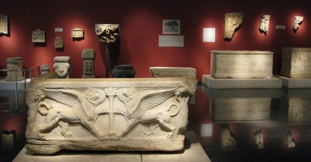 Antalijos muziejus - pasiilgusiems istorijos