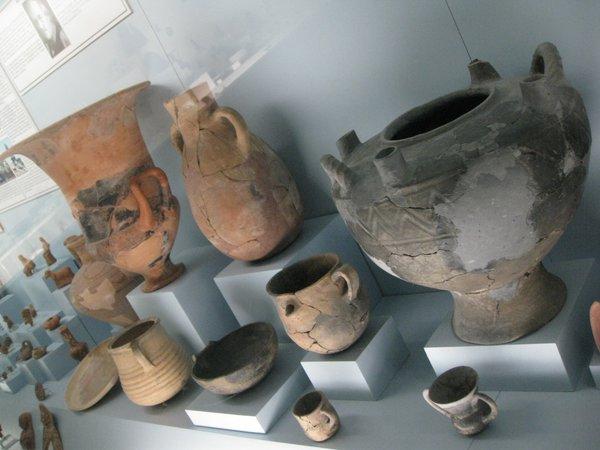 Antalijos muziejus
