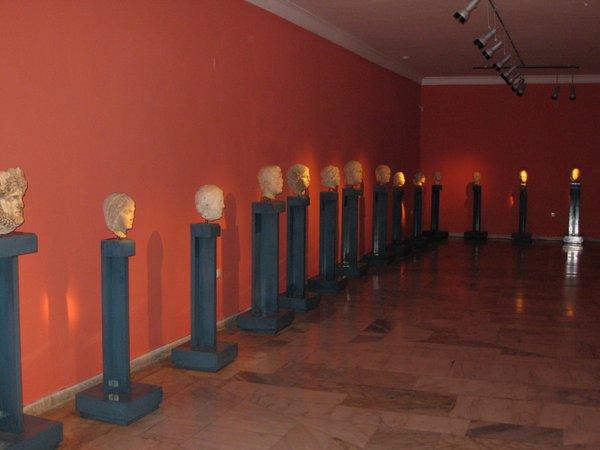 Muziejus Antalijoje