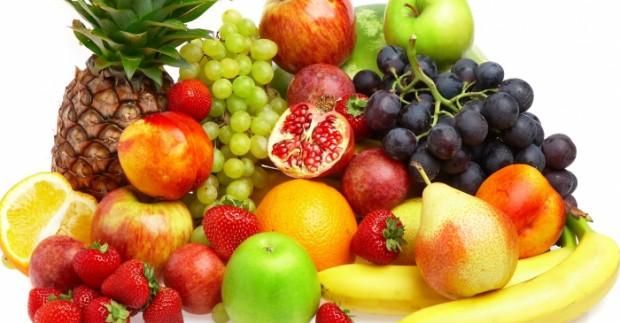 Egzotinių vaisių