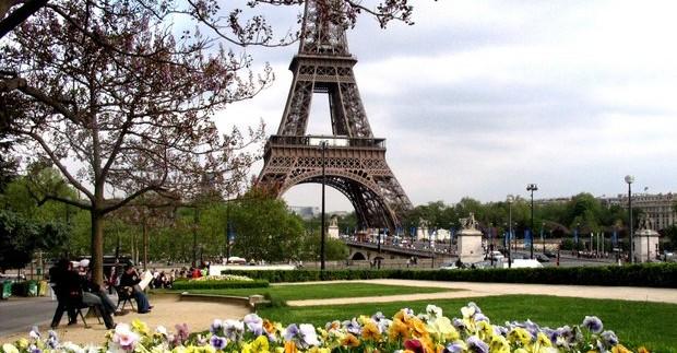Paryžiaus viešojo transporto bilietų rūšys ir informacija
