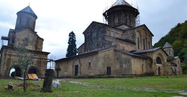 Gelati vienuolynas