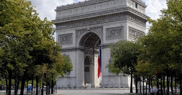 Taupom Paryžiuje: nemokami muziejai