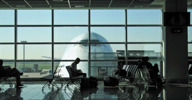 Informacija keliaujantiems iš Šarlerua (Charleroi) oro uosto į Briuselį