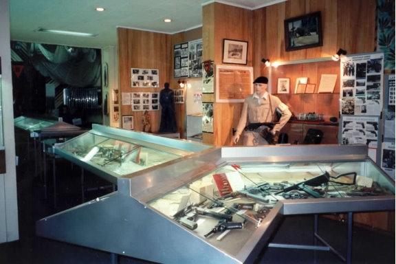 Nacionalinis pasipriešinimo muziejus