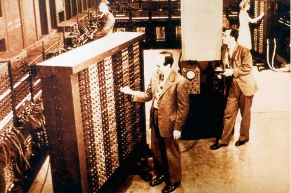 Informacinių technologijų muziejus