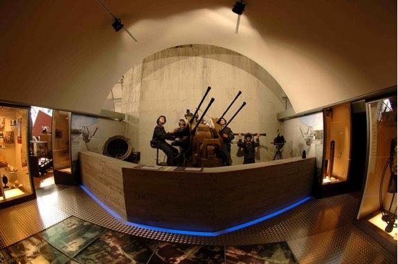 Karališkasis ginkluotųjų pajėgų ir karo istorijos muziejus