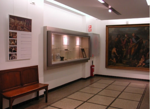 Briuselio socialinės rūpybos muziejus