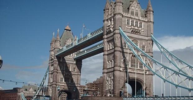 34 įdomiausios lankytinos vietos Londone