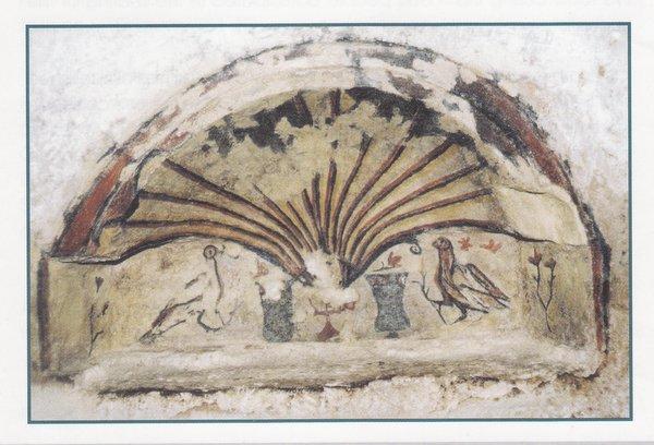 Šv. Agotos katakombos Maltoje