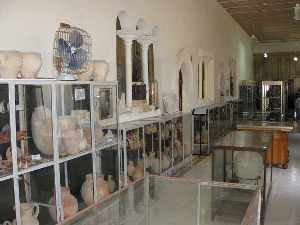 Šv. Agotos katakombų muziejus