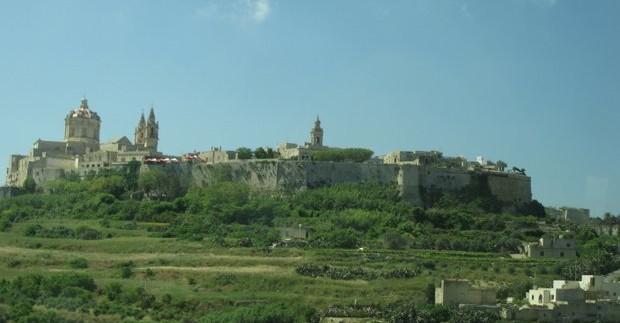 Žvalgomės po Maltą. Istoriniai Mdinos ir Rabato miestai