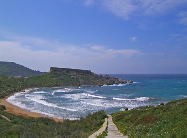Maltos Auksinis paplūdimys