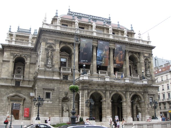 Valstybinis operos teatras