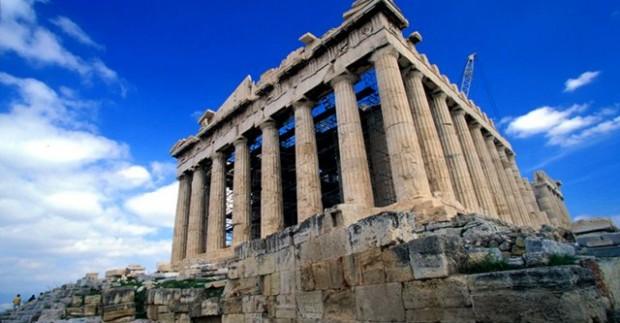 Lankytinos vietos Atėnuose