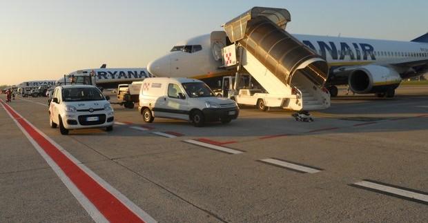 Ryanair bilietų pirkimas