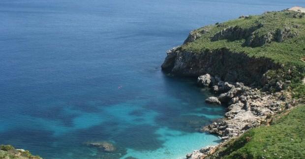 Kvapą gniaužianti vieta Sicilijoje - Cofano gamtos rezervatas
