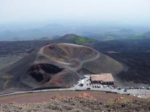 Sicilijos Etnos ugnikalnis