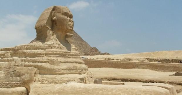 Ir vėl nutraukiamos poilsinės kelionės į Egiptą