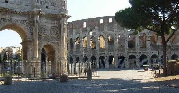 Apie Romos Koliziejų