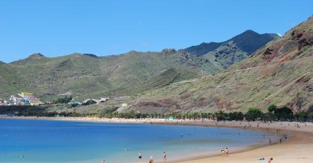Tenerife papludimys