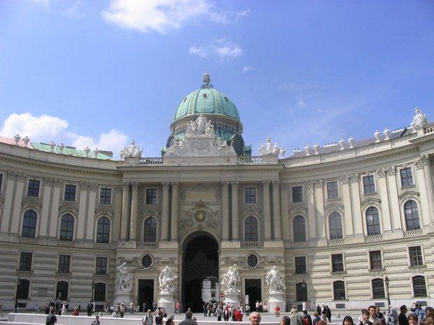 Viena austrija lankytinos vietos