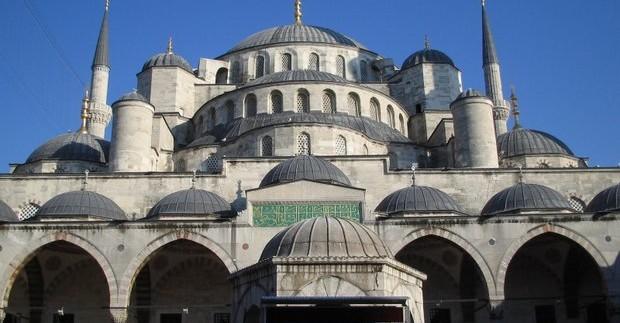 Geriausias būdas pažinti Stambulą - pasiklysti